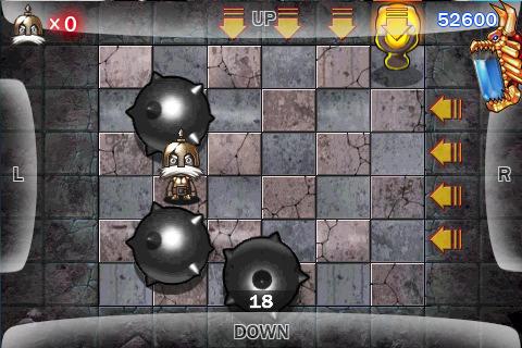 Trap Master: Dragon's Treasure