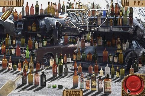 Bottle Hunt