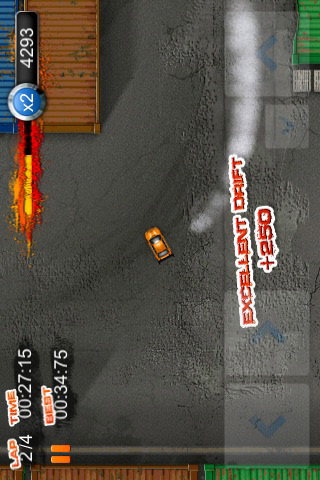 Drift 'n' Burn