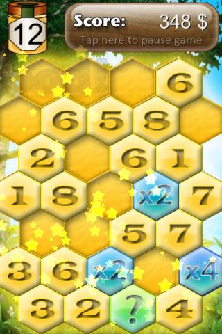 Honey Queen Deluxe