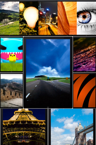 iWallpapers HD