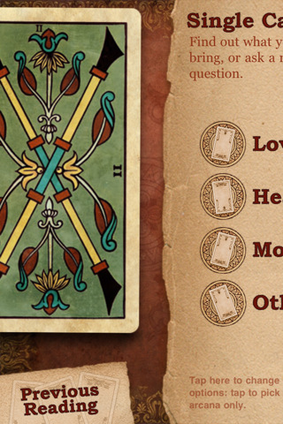 Tarot Royale