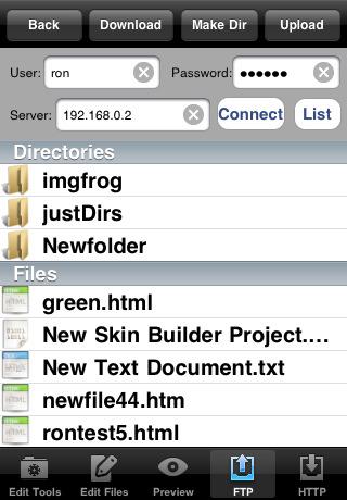 HTML Writer