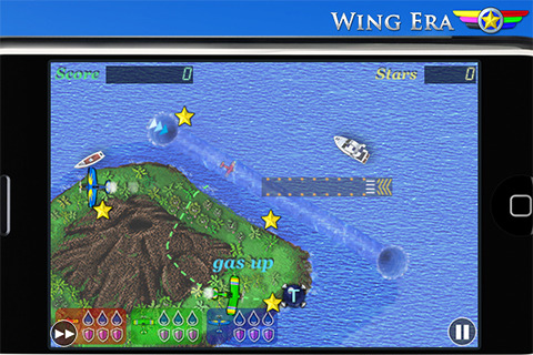 Wing Era