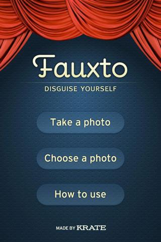 Fauxto