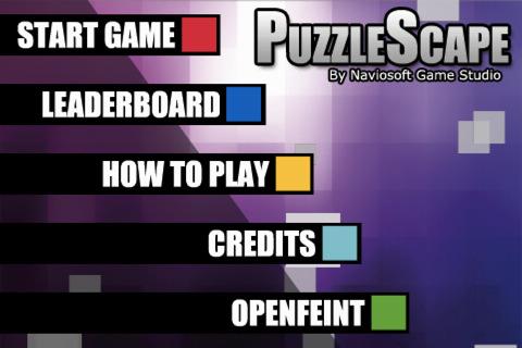 PuzzleScape