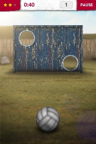 Soccer Wall
