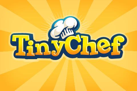 Tiny Chef