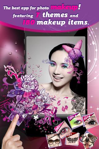 iShow Makeup