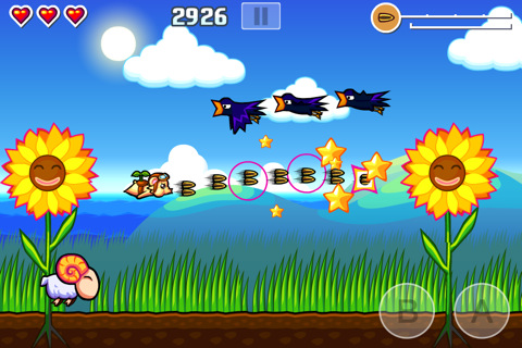 Flying Hamster Iphone Game App Reviewflying Hamster Appsafari