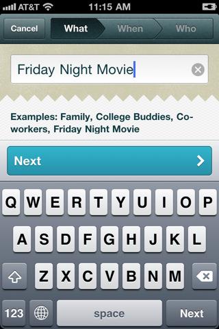 GroupMe for iOS