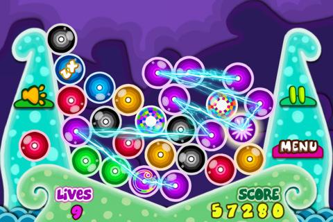 Doodle Bubble