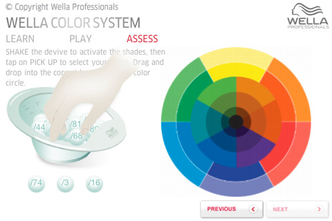 Essential Color Interactive - Global Version