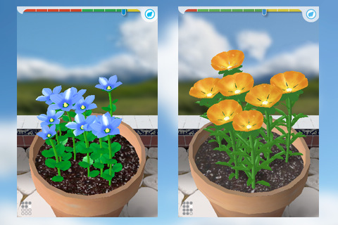 Flower Garden – Grow Flowers and Send Bouquets