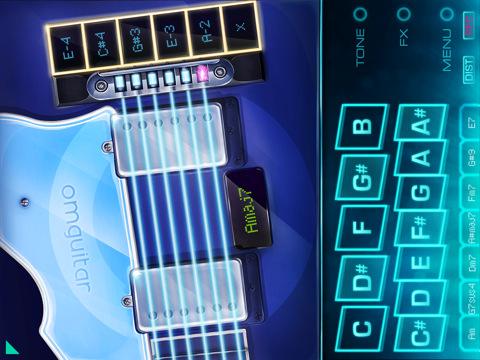 OMGuitar Advanced Guitar Synth
