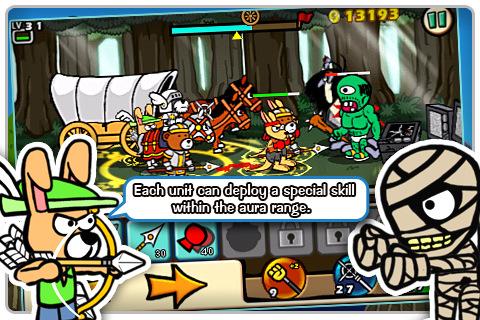 Paladog! iPhone game app review | AppSafari