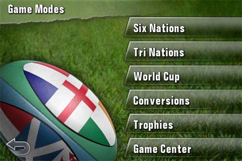 Rugby Nations 2010