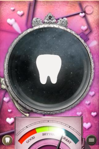 Tooth Fairy Beacon
