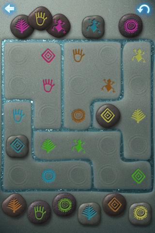 The Heist - Rock Puzzle