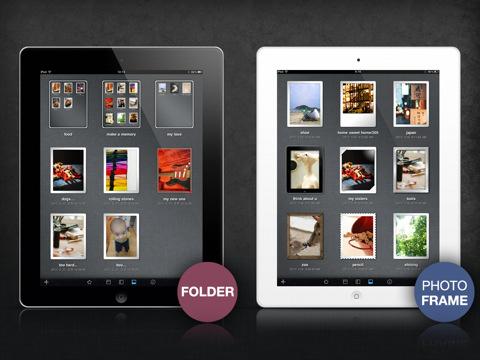 UPAD for iPad