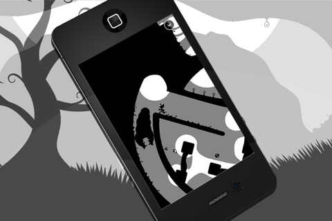 Naught game for iPhone and iPad