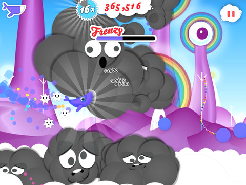 Whale Trail iPhone app