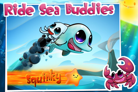 Sea Stars iPhone app review