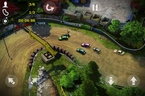 Reckless Racing 2 review
