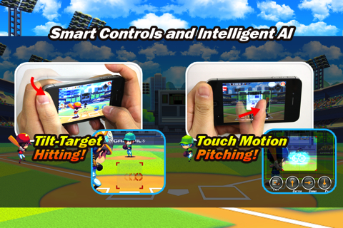 Baseball Superstars 2012 review
