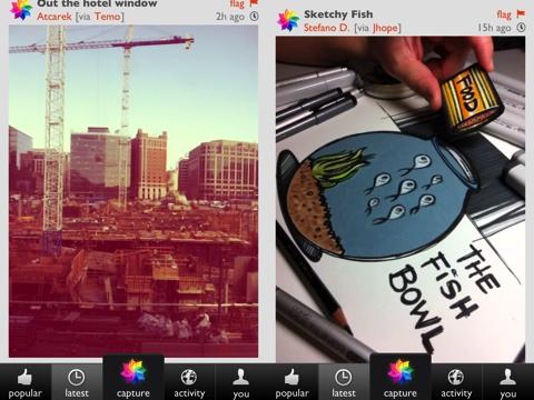 Cinemagram iPhone app review