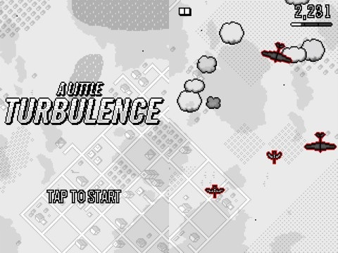 A Little Turbulence iPhone app review
