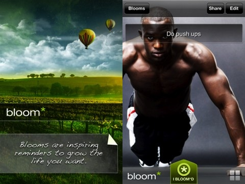 Bloom* iPhone app review