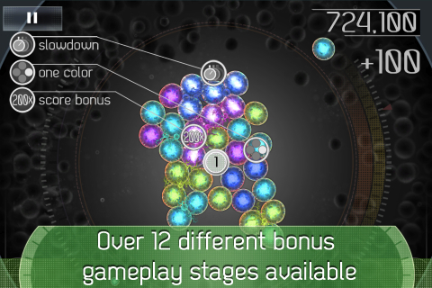 Cell Bound iPhone game review