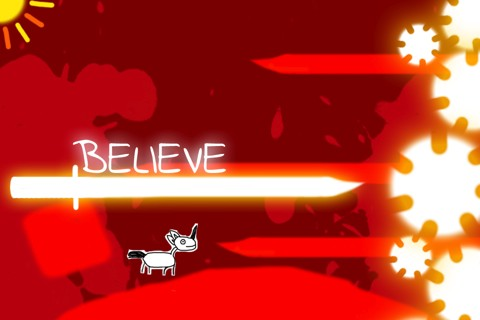 Dreamy Goat iPhone app review