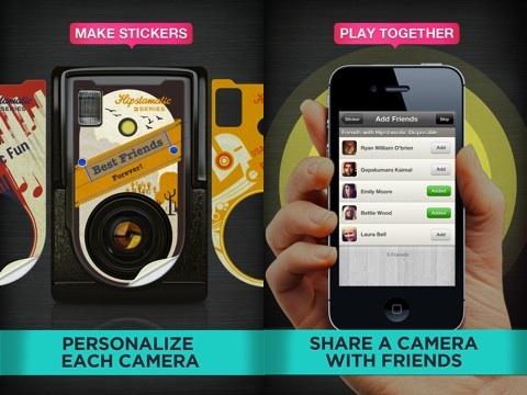 D-Series iPhone app review
