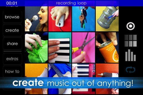 MadPad - Remix Your Life iPhone app review