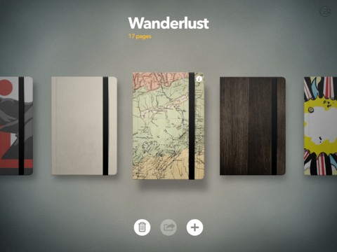 Paper by FiftyThree review