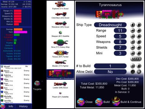 Spaceward Ho! iPad game review