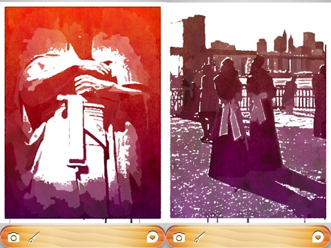 Popsicolor iPhone app review