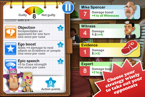 devils attorney iphone app