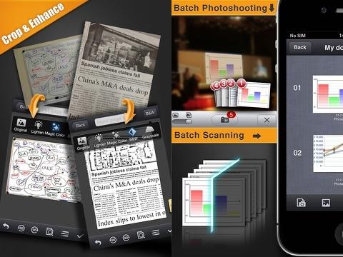 CamScanner Free-free