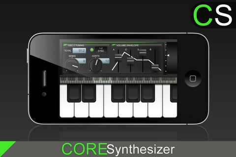 Core Synth