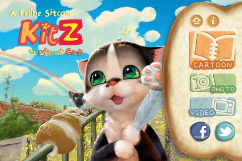 kitz-the-street-cat