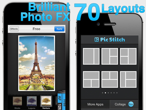 pic stitch iphone app review