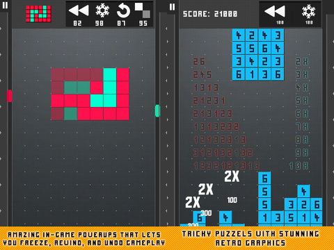 grid 101 iphone app review