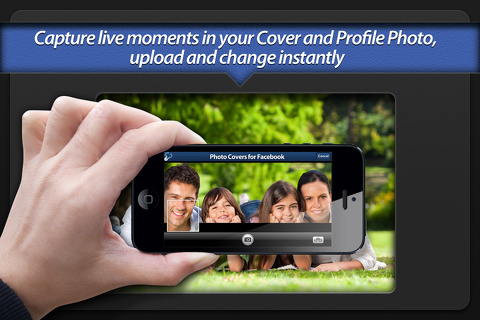 Photo Covers for Facebook