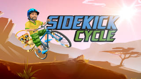 sidekick cycle iphone app review